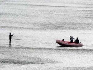 Başbakan'ı koruyan deniz polisine şok!