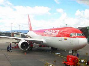 Avianca ile Latin Amerika'ya yeni servis