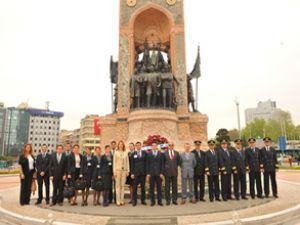 Türk Hava Yolları 78. yıl dönümünu kutladı