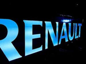 Renault'tan yılın ilk yarısında satış rekoru