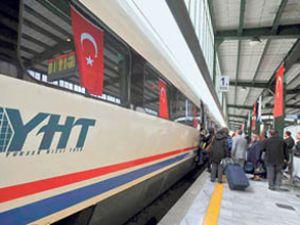 TCDD yolcu sayısını 5 yılda yüzde 50 artırdı