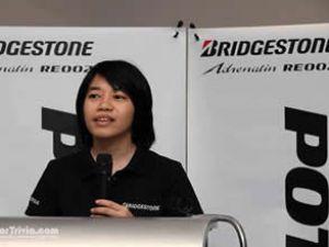 Bridgestone'dan Potenza Adrenalin RE002