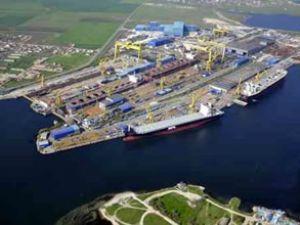 Daewoo, İsrailli Ofer için 4 gemi üretecek
