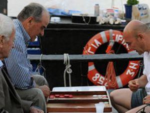 Sığacık-Samos feribotu ilk seferini yaptı