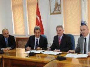 TIRSAN ve Sakarya Üniversitesi işbirliği