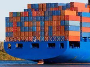 Konteyner gemi siparişi 2013'te artacak