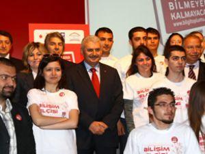 Vodafone, Türkiye'deki 5'nci yılını kutladı