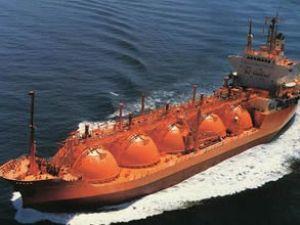 Nükleer kriz LNG tankere ilgiyi arttıracak