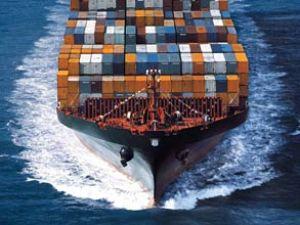 Yük gemilerinden ekonomiye bakış
