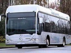 Mercedes-Benz Citaro bir ilke imza attı