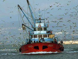 Romanya, Türk balıkçı teknesine ateş açtı