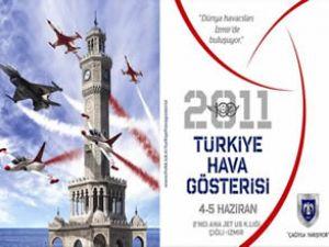 İzmir semalarında F-16'lar kapışacak