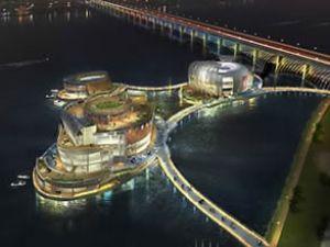Seul, yapay ada projesini gerçekleştirdi