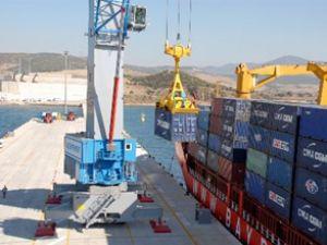 Dış ticaret açığında büyük artış yaşandı