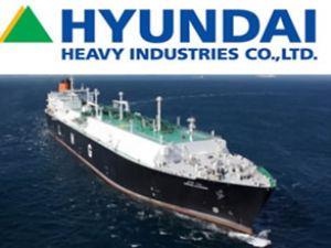 HHI'ya Dynagas'tan iki yeni LNG siparişi