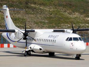 Borajet, Uşak'a haftanın 7 günü uçacak
