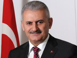 """Yıldırım: """"İzmir denizcilik üssü olacak"""""""