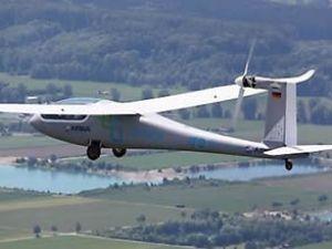 Elektrikli otodan sonra elektrikli uçak devri