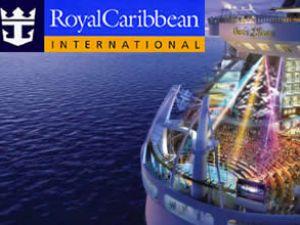 Royal Caribbean yeniden Japonya'da