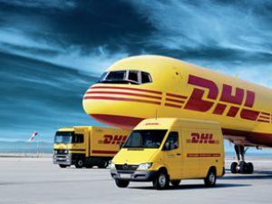 DHL'den 4 milyon Euro'luk tercih