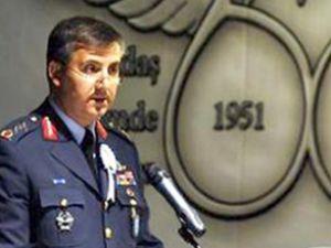 Hava Harp Okulu Komutanı tutuklandı