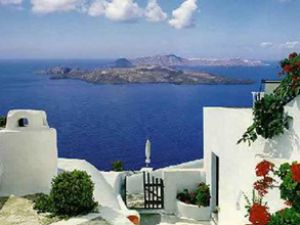 Yunan Adaları ve Selanik Türklere açıldı