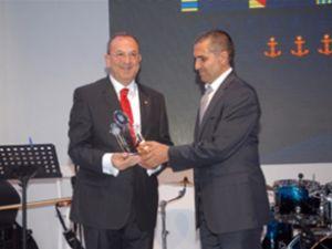 En başarılı marina işletmesi: D-Marin