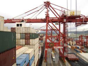 Borusan Limanı'na yeni işletim sistemi