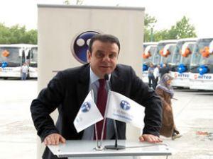 Temsa'dan Metro'ya 25 yeni Safir teslimi
