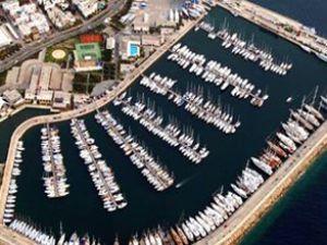 D-Marin Didim 2 bin tekneye hizmet verdi
