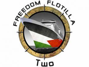 Gazze filosuna Almanya'dan destek geldi