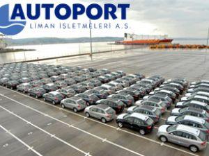 Autoport ihracatta yeni misyon üstlendi