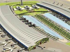 TAV, Medine Havalimanı için teklif verdi