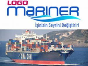 Sektöre özel bir yazılım: LOGO Mariner