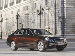 Mercedes-Benz, 'Haziran'a iddialı giriyor