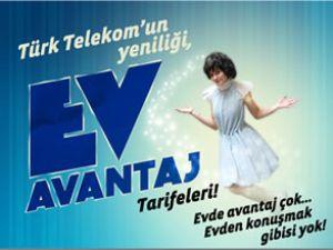 Türk Telekom 'Ev Avantaj' tarifesini uzattı