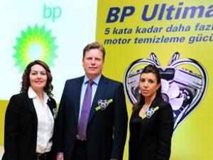 BP Türkiye, yeni Ultimate yakıtlarını tanıttı