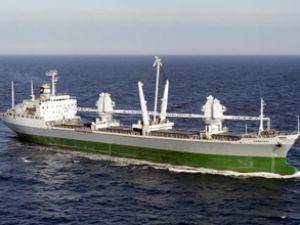 Korsanlar Yuang Xiang gemisini bıraktı