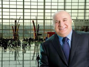 Şener: Hedef 10 yılda 100 milyon yolcu