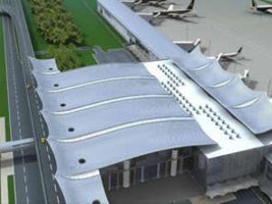 Boryspil Havalimanı Aspen ile uçacak