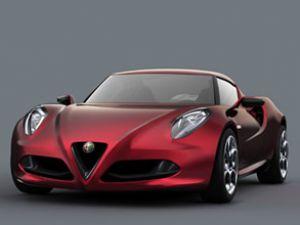 Yılın en güzel konsept otosu: Alfa Romeo