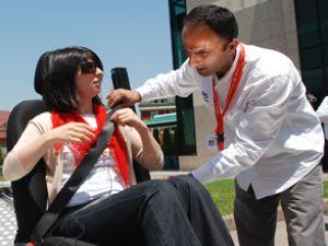 Shell Emniyet Günü etkinlikleri başladı