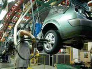 Sanayi üretimi 18. ayında da arttı