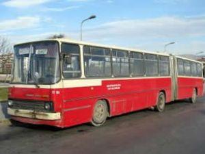 Körüklü otobüsler artık trafikten çekiliyor