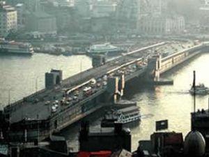 Yeni Galata Köprüsü 14 Haziran'da kapalı