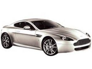 Aston Martin'de çakma malzeme skandalı