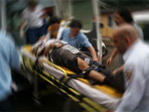 Tır ile yolcu midibüsü çarpıştı: 3 ölü