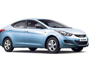 Hyundai, Elantra ile satış hedefini artıracak