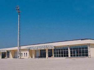 Cengiz Topel Havaalanı'nın inşaatı bitiyor