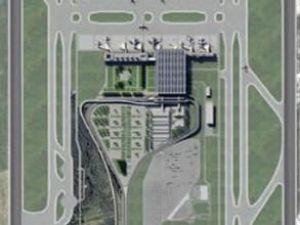 Rusya'daki havalimanını Türkler yapacak